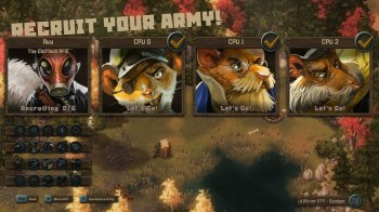 Tooth and Tail 014