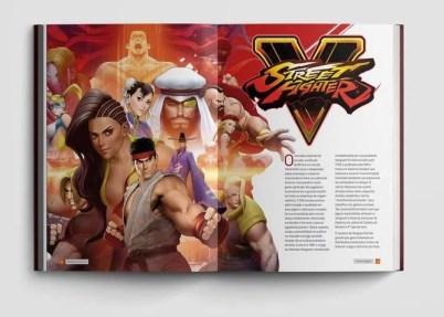 WarpZone Essencial Street Fighter 3