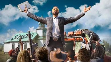 Photo of Far Cry 5 já disponível, enfrente as ameaças de um grupo religioso apocalíptico