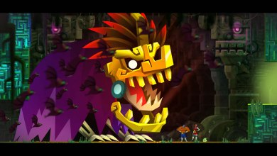 Photo of Guacamelee! 2 em breve no Steam, novo trailer divulgado