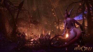 Photo of As portas do inferno se abriram no trailer de história de Agony