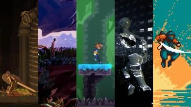 Photo of 5 Indie Games anunciados, de Dark Devotion à The Messenger!