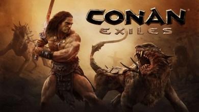 Foto de Conan Exiles sairá do acesso antecipado em maio, novo trailer