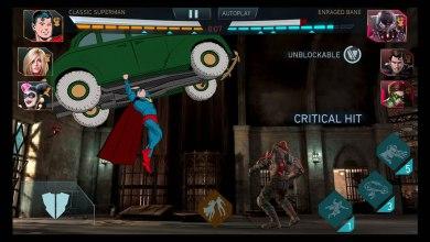 Photo of Superman clássico invade Injustice 2 Mobile em seu 80º aniversário