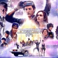 Jogador Nº 1 | Referências e aventura anos 80! (Crítica)