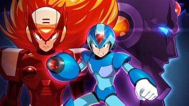 Photo of (8 em 1) Mega Man X Legacy Collection 1+2 chega em julho
