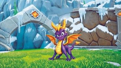 Photo of Spyro Reignited Trilogy é a comemoração de 20 anos da franquia!
