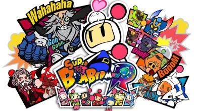Foto de Super Bomberman R chega em novas plataformas em junho