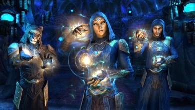 Photo of The Elder Scrolls Online: Summerset | Trailer da Ordem Psijic