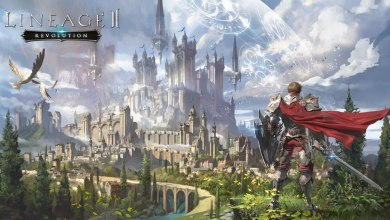 Photo of Lineage 2: Revolution chega ao Brasil na App Store e Google Play