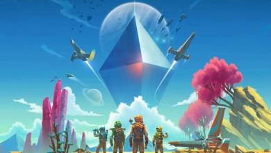 Photo of No Man's Sky Next e o aguardado multiplayer chegam em julho
