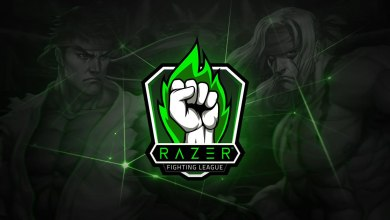 Foto de Razer Fighting League estreia com torneio de Street Fighter V