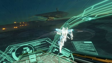 Photo of Zone of the Enders: The 2nd Runner – M∀RS será lançado em Setembro