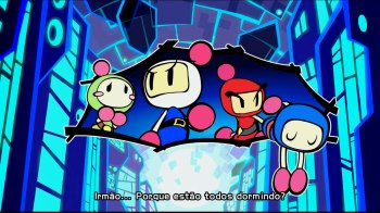Super Bomberman R 30
