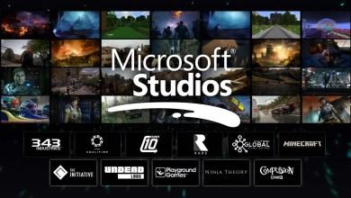Photo of Microsoft tem cinco novos estúdios para produzir mais jogos