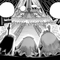 One Piece 901-908   Arco Reverie, estopim de uma iminente guerra? (Opinião)