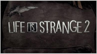 Foto de Life is Strange 2 | Tudo se revelará em 20 de Agosto…