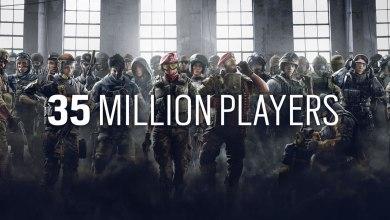 Photo of Rainbow Six Siege ultrapassa 35 milhões de jogadores e ganhará documentário