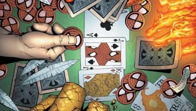Foto de O Coisa, Hollywood e 007: a presença do poker na cultura do entretenimento