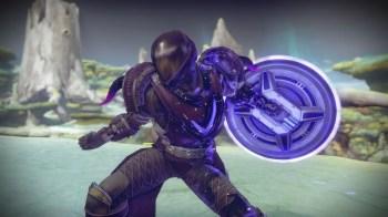 Destiny 2 Solstício dos Heróis Titan Doom Fang Pauldrons