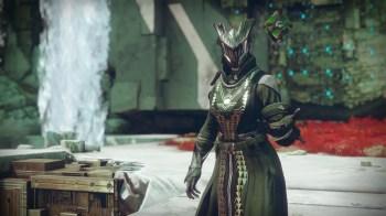 Destiny 2 Solstício dos Heróis Warlock Starfire Protocol
