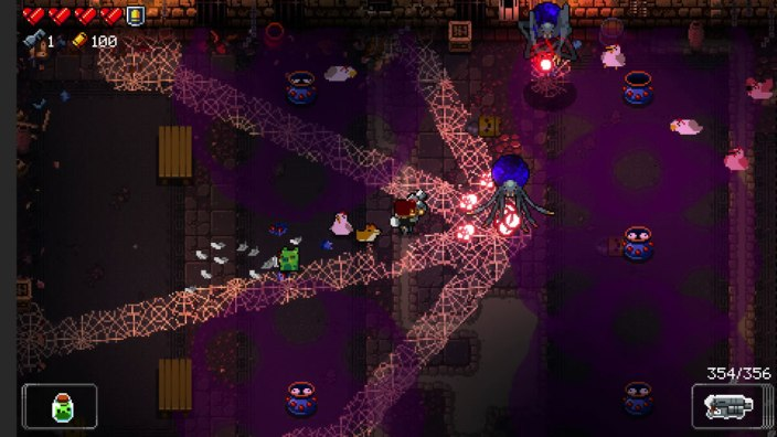 Enter the Gungeon Advanced Gungeons Draguns 2