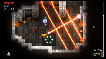 Enter the Gungeon Advanced Gungeons Draguns 4