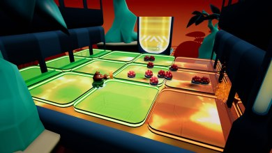 Foto de Coop de sofá, Gelly Break é anunciado para Nintendo Switch