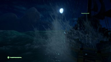 Sea of Thieves (01)