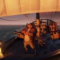 Sea of Thieves | Mares em expansão! (Impressões)