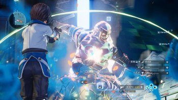 Sword Art Online Fatal Bullet - Betrayal of Comrades 07