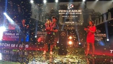 Photo of Ettorito97 é o primeiro com dois prêmios da PES League nas finais mundiais