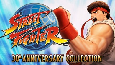 Foto de Street Fighter 30th Anniversary Collection | Hadouken atravessando gerações!