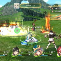 Exclusivo do Japão, Shining Resonance Refrain chega ao resto do planeta