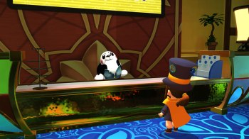 A Hat in Time Seal the Deal 007