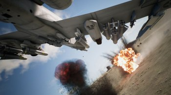 Ace Combat 7 Skies Unknown 04