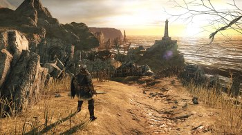 Dark Souls Trilogy 01