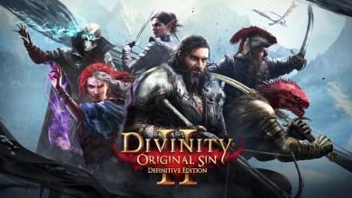 Photo of Divinity: Original Sin 2 – Definitive Edition chegando em 31 de Agosto