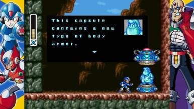 Mega Man X Legacy Collection (06)