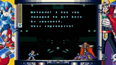 Mega Man X Legacy Collection (09)