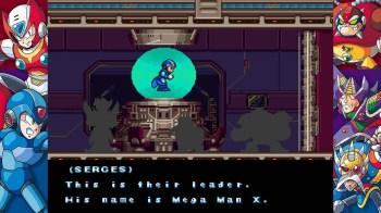 Mega Man X Legacy Collection (13)