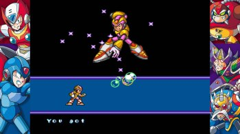 Mega Man X Legacy Collection (19)