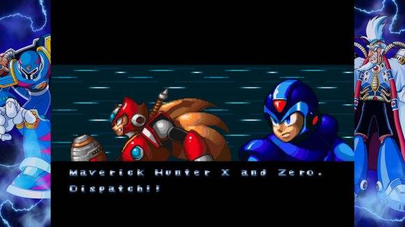 Mega Man X Legacy Collection (27)