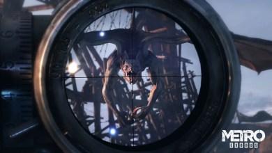 Photo of Metro Exodus tem edição especial e bônus de pré-venda revelados