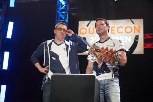 QuakeCon eSports - TeamLiquid_2v2Winners5