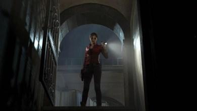 Foto de Em imagens, Claire Redfield está de volta em Resident Evil 2