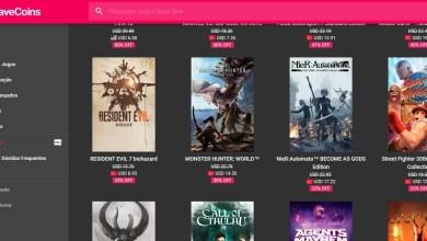 Foto de Save Coins inclui comparador de preços para jogos de Xbox