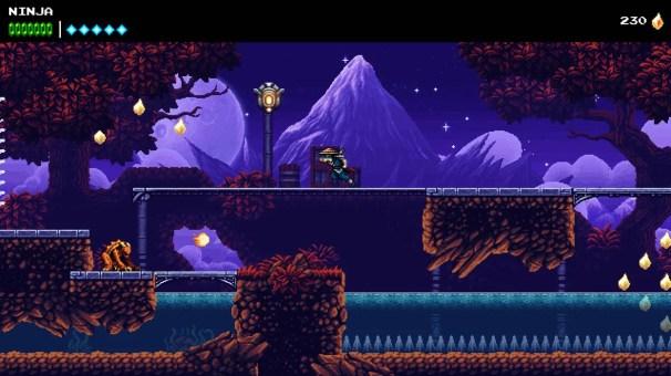 The Messenger - Screen 10