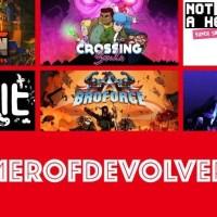 Summer of Devolver e os seis títulos debutando no Nintendo Switch