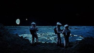 Foto de Aleph lança campanha para edição histórica de 2001: Uma Odisseia no Espaço